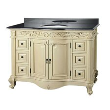 "Estates 49"" Vanity Set"