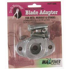 MTD Blade Adapter Kit Pack