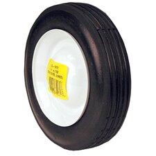 """6"""" x 1.5"""" Steel Wheel"""