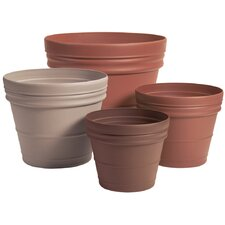 Villa Round Pot Planter