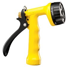 Multi-Pattern 50107 Pistol Nozzle