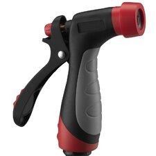 Industrial Rear Trigger Pistol Nozzle