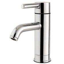 Contempra Joystick Single Handle Centerset Standard Bathroom Faucet