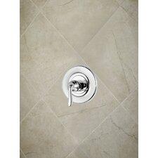 Universal Trim Single Handle Tub & Shower Valve Only Trim