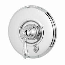 Marielle Single Handle Tub and Shower Valve Only Trim