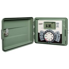 Station Outdoor Swing Panel Timer