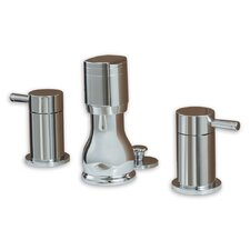 Serin Double Handle Vertical Spray Bidet Faucet