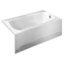 "Cambridge 62.57"" x 35.07"" Bathtub"