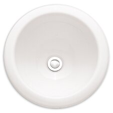 "Royton 13.75"" Drop-in Bathroom Sink"