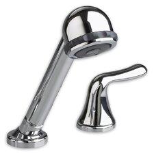 Colony Soft Diverter Hand Shower Faucet Trim Kit