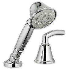 Tropic Diverter Shower Faucet Trim Kit
