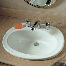 Piazza Countertop Bathroom Sink