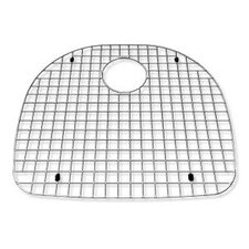 """17""""  x 20"""" Bottom Kitchen Sink Grid Rack"""