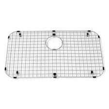 """15""""  x  25"""" Bottom Kitchen Sink Grid Rack"""