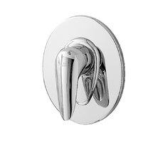Ceramix Diverter Shower Faucet Trim Kit