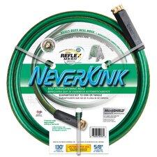 """Neverkink 0.63"""" x 130' Garden Hose"""
