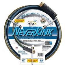 "Neverkink Heavy Duty 0.63"" Garden Hose"