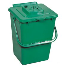 3 Cu. Ft. Stationary Composter