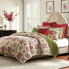 Melati Comforter Set