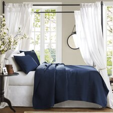 Cottage Hill Coverlet Set