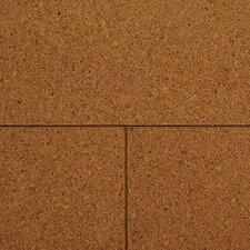 "Timeless 7-1/2"" Engineered Cork Oak Hardwood Flooring in Romance Earth"