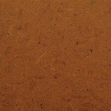 "Avant Garde 11-7/8"" Engineered Cork Oak Hardwood Flooring in Saddle Madrid"