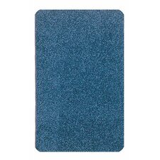 Solid Mt. St. Helens Blueberry Area Rug