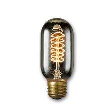 40W Smoke Incandescent Light Bulb (Set of 3)