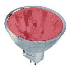Bi-Pin Red 12-Volt Halogen Light Bulb (Set of 3)
