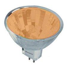 Bi-Pin Orange 12-Volt Halogen Light Bulb (Set of 3)