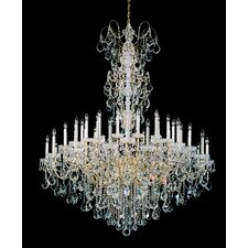 New Orleans 45 Light Crystal Chandelier