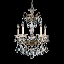 La Scala 5 Light Chandelier