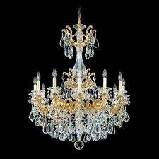 La Scala 12 Light Chandelier