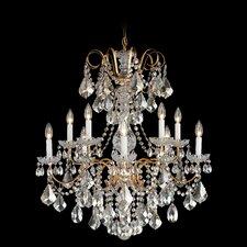 New Orleans 10 Light Chandelier