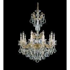 La Scala  10 Light Chandelier
