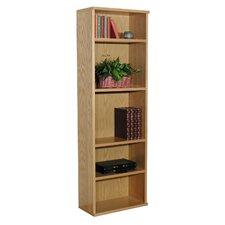 "Heirloom 73.5"" Standard Bookcase"