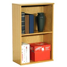 "Heirloom 37.5"" Standard Bookcase"