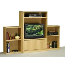 Heirlooms Entertainment Center