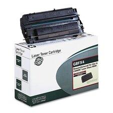 GBFX4 Laser Cartridge, Standard-Yield, 4000 Page-Yield, Black