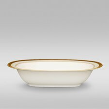Odessa Oval Serving Bowl