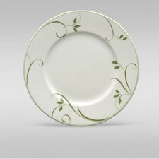 "Arbour Green 8.5"" Salad Plate"