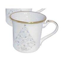 Palace Christmas Gold Mug