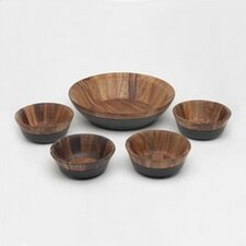 Kona Wood Salad Bowl