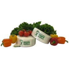 Produce Bag, 9 Microns in Natural, 1400/Roll
