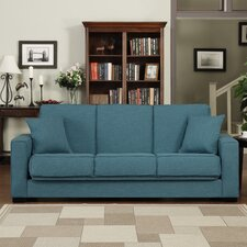 Puebla Full Convertible Sleeper Sofa
