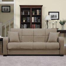 Damen Full Convertible Sleeper Sofa
