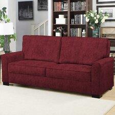 Karsten SoFast® Chenille Compact Sofa