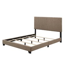 Adriana Upholstered Queen Bed
