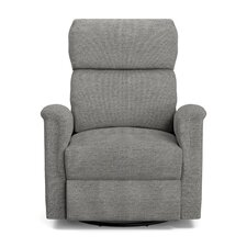 ProLounger® Wall Hugger Swivel Glider Recliner Chair
