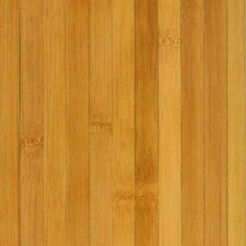 "20"" Engineered Bamboo Hardwood Flooring in Medium Brown"